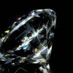ダイヤモンドの使命「聖なる剣」