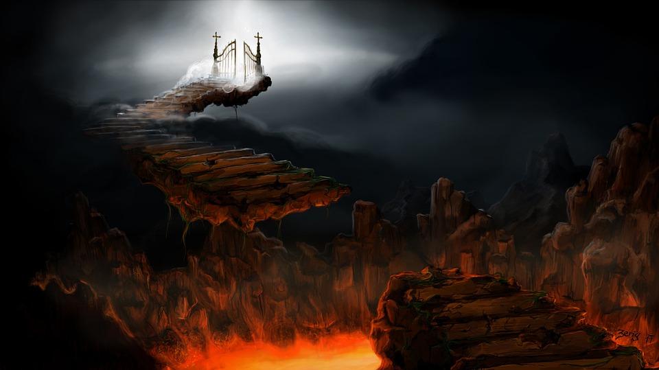 あなたを破滅へと向かわせる悪の執着とその正体