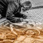 ウォーターメロン・トルマリンの使命「幸運を呼び起こす画家」