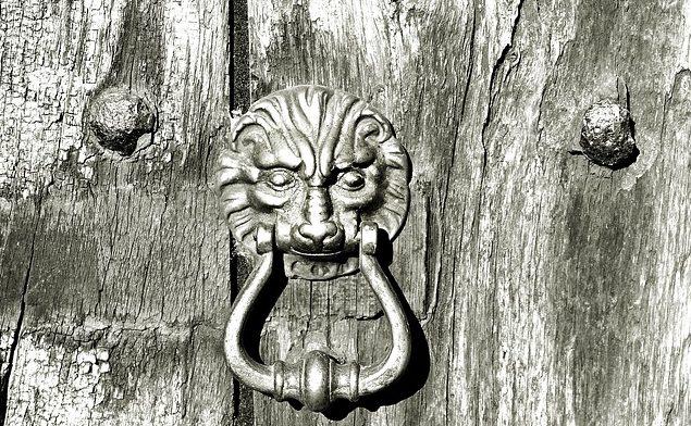 カーネリアンの使命 「扉を開く者」