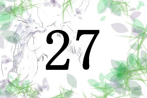 名前が暗示する人生の転機と運 総画27凶運を強運に変えるには