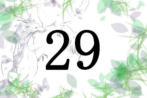 名前が暗示する人生の転機と運 総画29 福運を生かすには