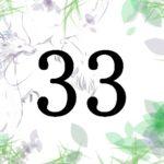 名前が暗示する人生の転機と運 総画33 福運を生かすには
