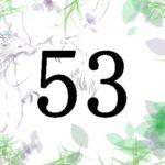 名前が暗示する人生の転機と運 総画53 福運を生かすには