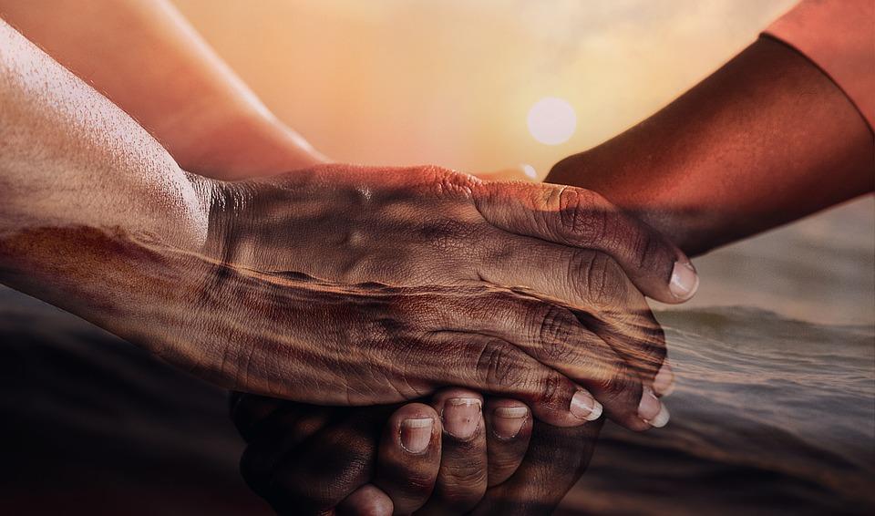 嫌いな人の見えざる策励 魂の約束と転機